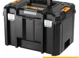 Dewalt t-stak box brand new