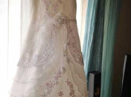 Communion Dress 7-8 year