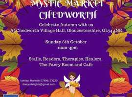 Mystic Market Chedworth