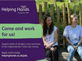 Amazing Caring     people to apply