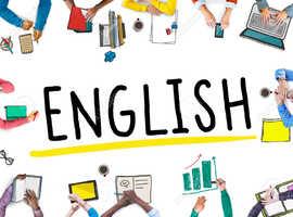 GCSE English Tutor