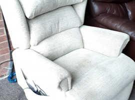 Sherborne riser recliner (Mobility)