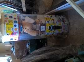 Good old Nellie arcade gift machine