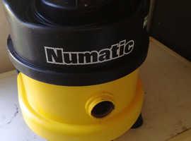numatic hoover