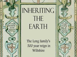 New book: Inheriting the Earth