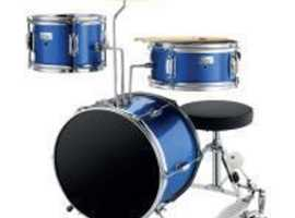 Childrens Drum Set Late Night Opening Thursday Till 8pm !!