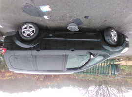 Ford Galaxy, 2014 (14) Black MPV, Automatic Diesel, 254,991 miles