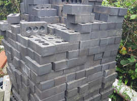 Class A engineering bricks