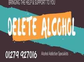 Alcohol Home Detox