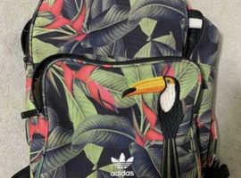Adidas Bag / Backpack.