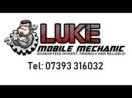 Local reliable Mobile Mechanic