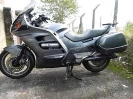 Honda Pan European ST 1100 for sale
