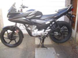 Smart CB125 Honda
