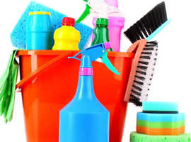 K&M cleaning services Plymouth