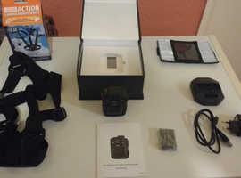 US Law Enforcement Body Camera & Accessories