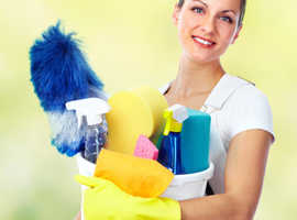 Professional End of Tenancy Cleaning & One Off Cleaning, all London
