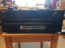 Onkyo TX-NR609 7.1 AV Receiver