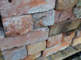 Belfast Bricks