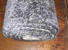 New large carpet remnant