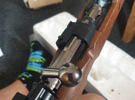Airsoft rifles World War II kar98k