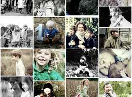 Classic FAMILY PHOTOGRAPHY that will WOW you !