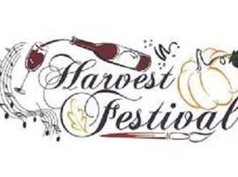 Swithens Farm Harvest festival