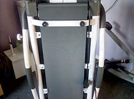 Confidence Electric Power Walker Treadmill