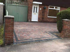 P&m paving & landscaping