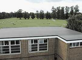 Best Flat Roof Services