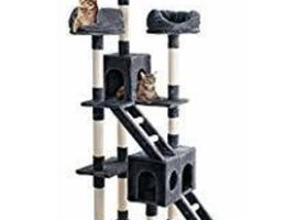Cat Activity Centre Large - New Boxed
