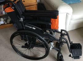 G-Logic Wheelchair