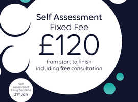 Self Assessment Services
