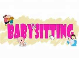 Babysitter - King's Lynn