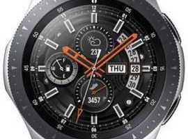 Samsung watch 46mm new