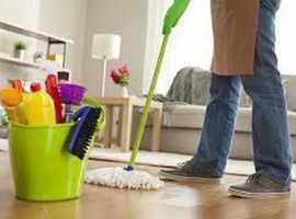 Are you troubled about cleaning of your house at Enfield.