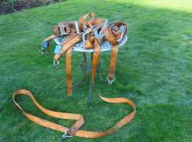 used wagon straps for sale