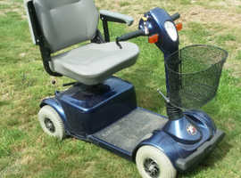 **WANTED** mobility scooters!