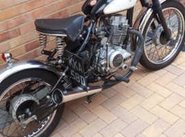 1966 BSA for sale