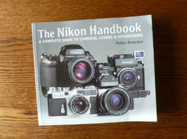 The Nikon Handbook by Peter Braczko