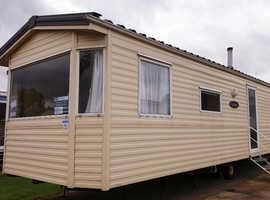 Static Caravan for Sale - £8,995