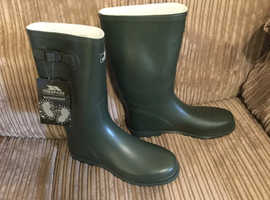 Men's Trespass Recon X-Male Welly UK Size 11
