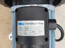 Pond pump sc050