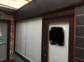Office unit to let