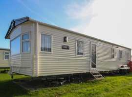 Private sale ABI Oakley 2017 at Allhallows, Kent. 3 bedrooms, DG/CH