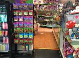Retail Business for Sale