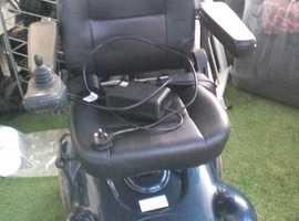 Electric mobilty wheelchair