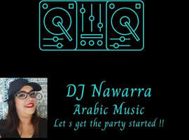 DJ Nawarra    Arabic Music ( Latest of Middle Esat and North Africa)