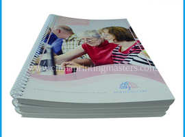 Custom Catalog printing with cheap price in China