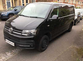 VW T6 Motorhome (LOCATION BRISTOL)