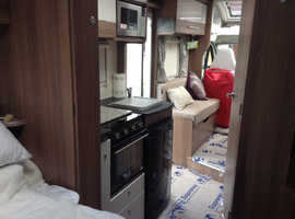 Bailey Motorhome for sale.